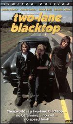 Two-Lane Blacktop [Limited Edition]