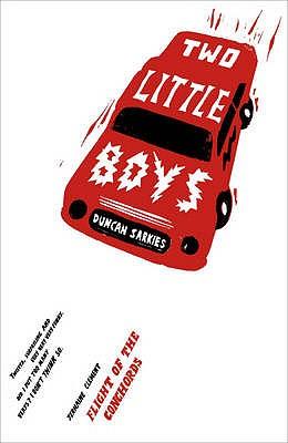 Two Little Boys - Sarkies, Duncan