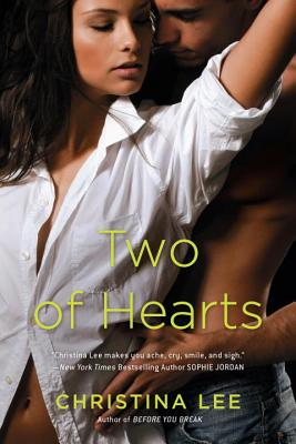 Two of Hearts - Lee, Christina