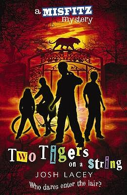 Two Tigers on a String - Lacey, Josh