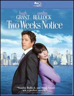 Two Weeks Notice [Blu-ray] - Marc Lawrence