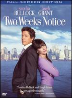 Two Weeks Notice [P&S] - Marc Lawrence
