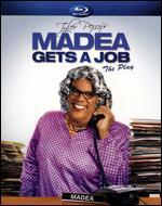 Tyler Perry's Madea Gets a Job [Blu-ray]