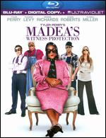 Tyler Perry's Madea's Witness Protection [Blu-ray] - Tyler Perry