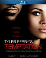 Tyler Perry's Temptation: Confessions of a Marriage Counselor [Blu-ray]