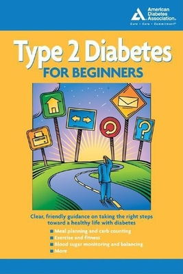 Type 2 Diabetes for Beginners - Barrier, Phyllis, M.S., and Barrier Phyllis