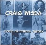 Types of Ethical Theory