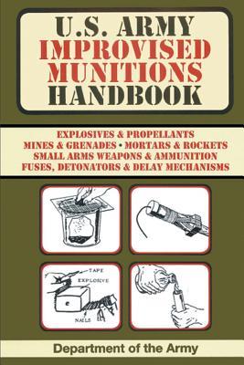 U.S. Army Improvised Munitions Handbook - Army
