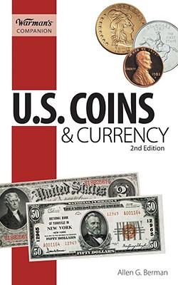 U.S. Coins & Currency - Berman, Allen G