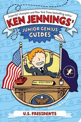 U.S. Presidents - Jennings, Ken