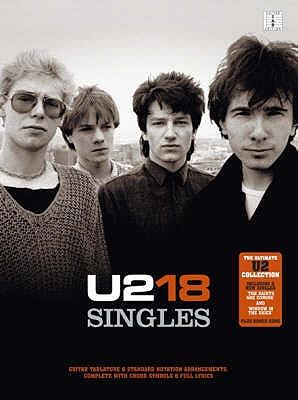 U2: 18 Singles - U2 (Musical Group)