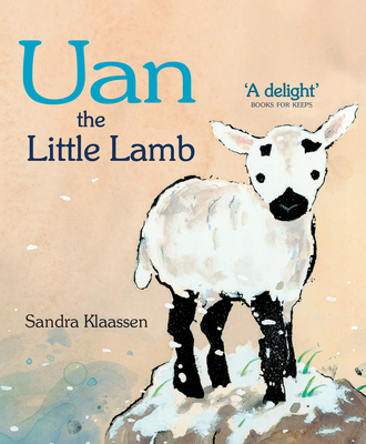 Uan the Little Lamb - Klaassen, Sandra