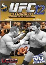 UFC 12: Judgement Day - Mark Lucas