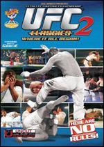 UFC 2: No Way Out - Mark Lucas