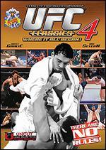 UFC 4: Revenge of the Warriors - Mark Lucas