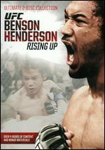 UFC: Benson Henderson - Rising Up