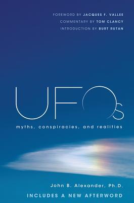 UFOs - Alexander, John B Ph D, and Wolverton, Pete J (Editor)