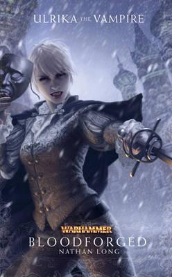 Ulrika the Vampire - Long, Nathan