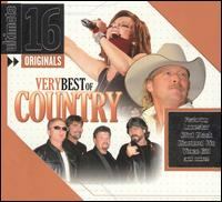 Ultimate 16: Very Best of Country - Various Artists