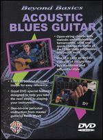 Ultimate Beginner: Beyond Basics - Acoustic Blues Guitar