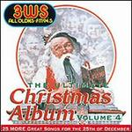 Ultimate Christmas Album, Vol. 4: 3WS