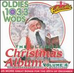 Ultimate Christmas Album, Vol. 4: WODS Boston