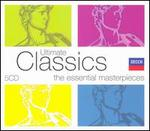 Ultimate Classics: The Essential Masterpieces