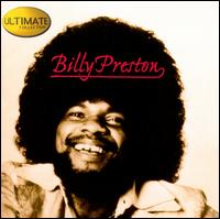 Ultimate Collection - Billy Preston