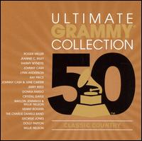 Ultimate Grammy Collection: Classic Country - Various Artists