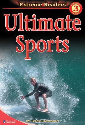 Ultimate Sports - Domnauer, Teresa