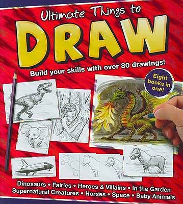 Ultimate Things to Draw -