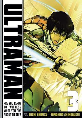 Ultraman, Vol. 3 - Shimoguchi, Tomohiro, and Shimizu, Eiichi