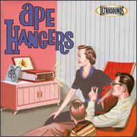 Ultrasounds - Ape Hangers