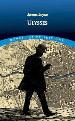 Ulysses - Joyce, James