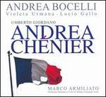 Umberto Giordano: Andrea Ch?nier