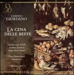 Umberto Giordano: La cena delle beffe