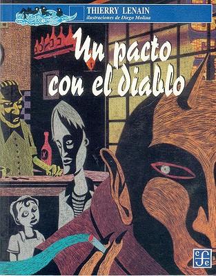 Un Pacto Con El Diablo - Lenain, Thierry