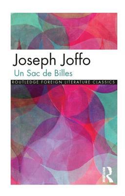 Un Sac de Billes - Joffo, Joseph, and Brooke, Paul A. (Editor)