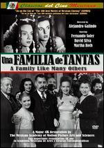 Una Familia de Tantas