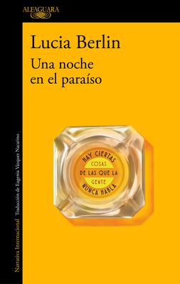 Una Noche En El Para?so / Evening in Paradise: More Stories - Berlin, Lucia