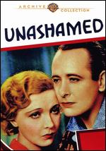 Unashamed - Harry Beaumont