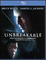 Unbreakable [Blu-ray] - M. Night Shyamalan