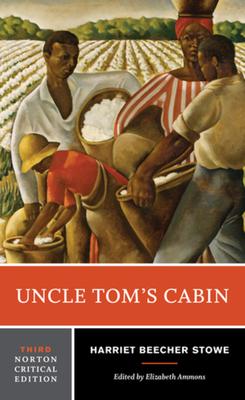 Uncle Tom's Cabin - Stowe, Harriet Beecher, Professor