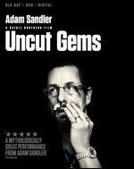 Uncut Gems [Includes Digital Copy] [Blu-ray/DVD]