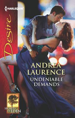 Undeniable Demands - Laurence, Andrea