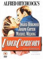 Under Capricorn (Hitchcock) - Alfred Hitchcock