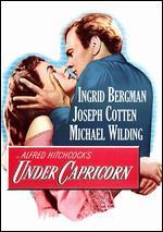 Under Capricorn - Alfred Hitchcock