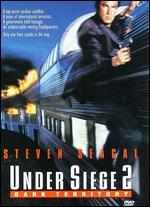 Under Siege 2: Dark Territory - Geoff Murphy