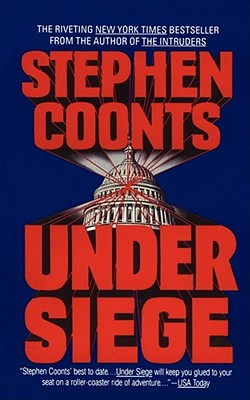 Under Siege - Coonts, Stephen