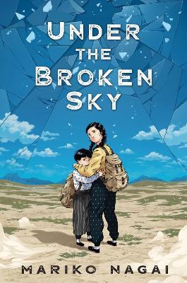 Under the Broken Sky - Nagai, Mariko